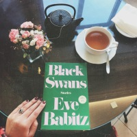 Black Swans: Stories by Eve Babitz, a Los Angeles anthem