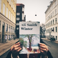 Winter by Ali Smith: the second book of the seasonal quartet