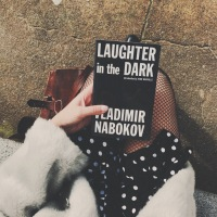 Laughter in the Dark: a sublime work by Vladimir Nabokov