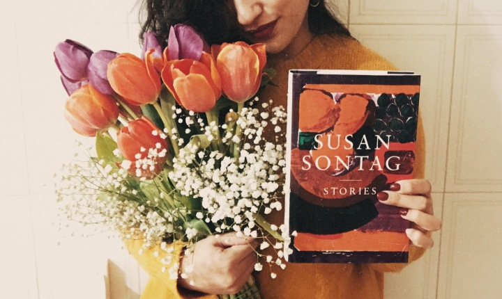 'Stories': a voyage to Susan Sontag'smind