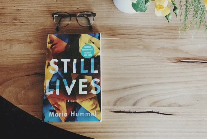 Still Lives by Maria Hummel: a depiction of a misogynistsociety