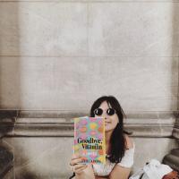 Goodbye, Vitamin by Rachel Khong: an uncommon novel