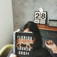 Florida by Lauren Groff: a great short story collection