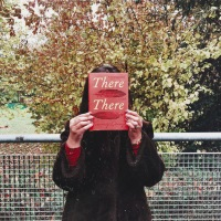 There There by Tommy Orange teaches us about the Native American identity and memory