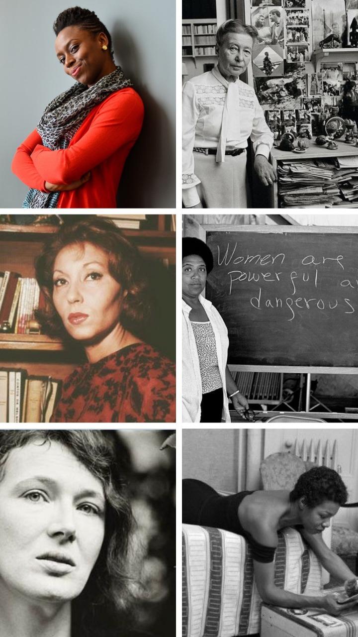 10 Essential FeministWorks