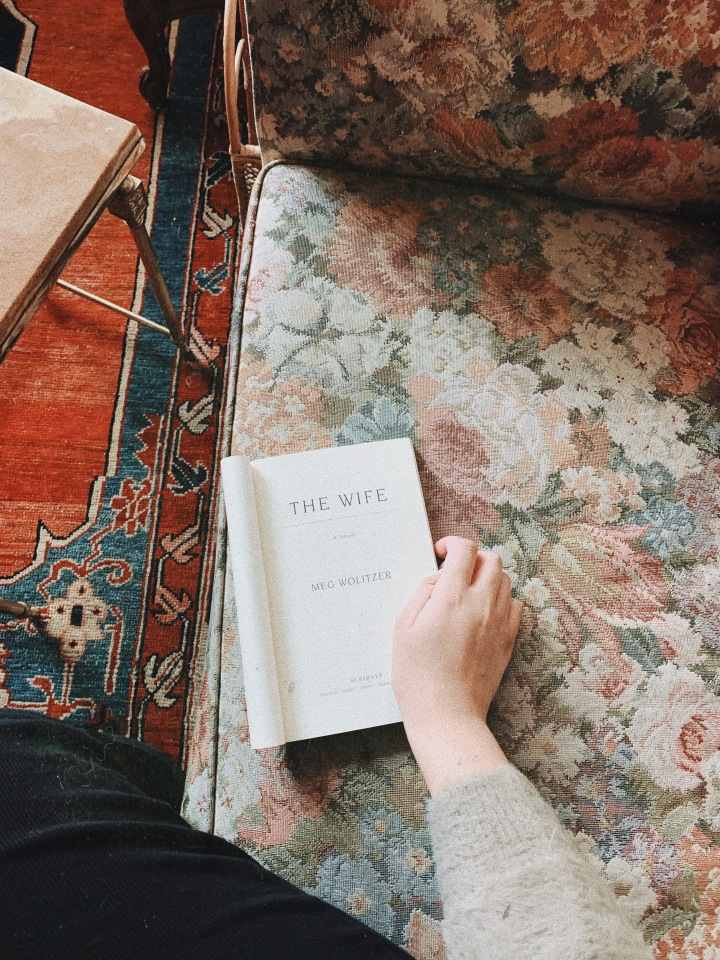 Book Review: The Wife by MegWolitzer