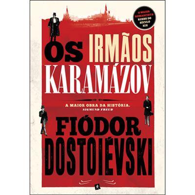 Irmãos Karamazov