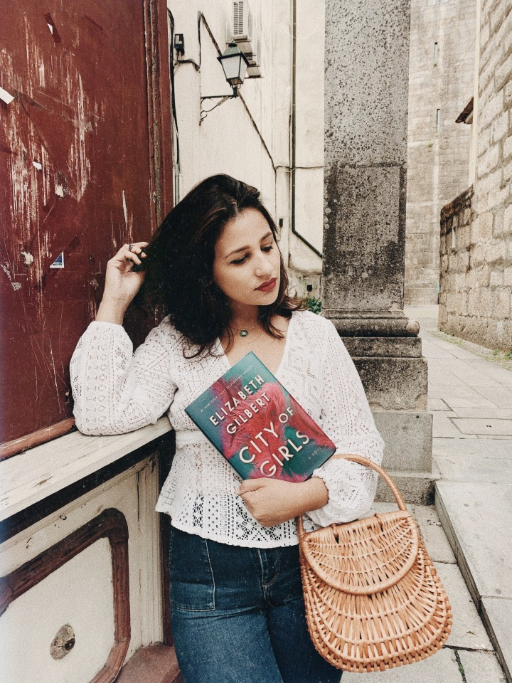 Book Review: City of Girls by ElizabethGilbert